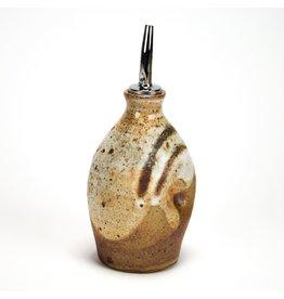 Sandra Daulton Shaughnessy oil bottle