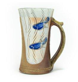 Bill Gossman Tall Mug