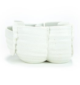 Monica Rudquist Inside out bowls