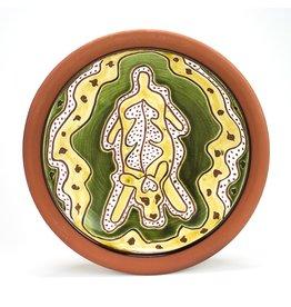Clary Illian Plate