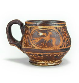 David Swenson Mug