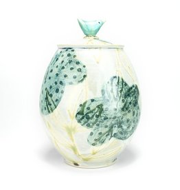 Colleen Riley Jar