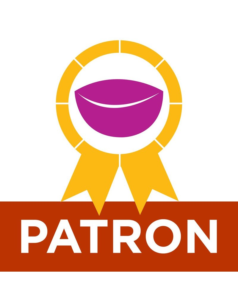 NCC Patron membership includes benefits for 2 adults and up to 3 minors.