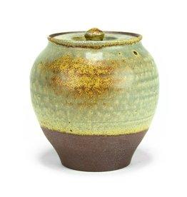 Leila Denecke Covered Jar