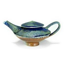 Leila Denecke Teapot