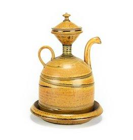 Pete Scherzer Teapot