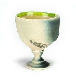 Deborah Schwartzkopf Liquor Cup