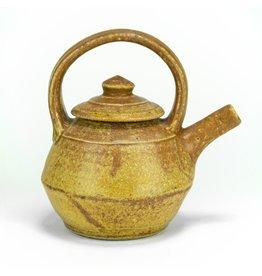 Paul Dresang Teapot