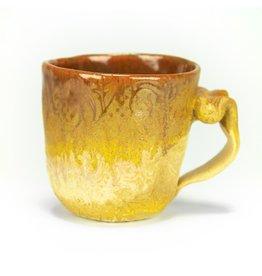 Butch Holden Handbuilt Cup
