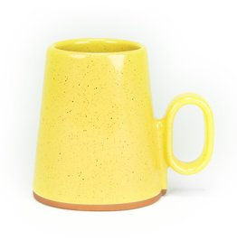 Oval Cup