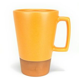 Tall Oval Cup