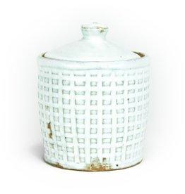 Peter Jadoonath Small Jar