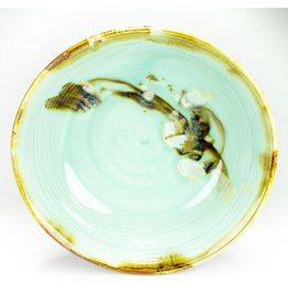 Kevin Caufield Large Bowl