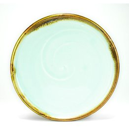Kevin Caufield Dinner Plate
