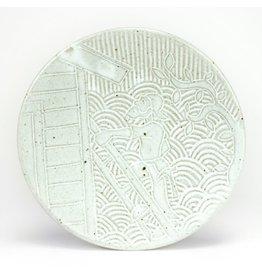 Peter Jadoonath Plate
