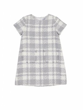 Florence Eiseman Pocket Fringes Dress