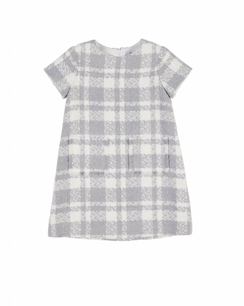 Florence Eiseman Pocket Fringes Dress