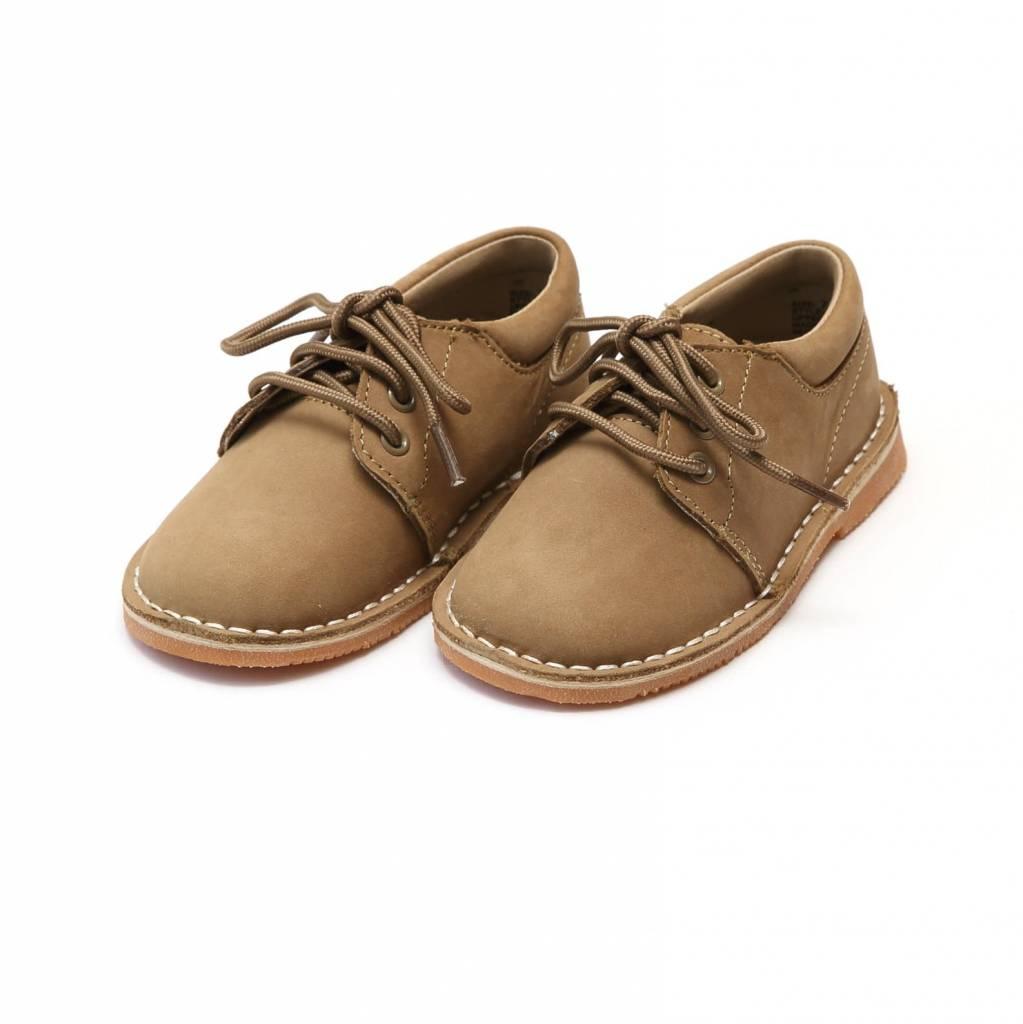 L'amour Shoes Boys Dress Shoe