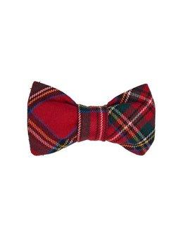 Florence Eiseman Tartan Classics Bow Tie