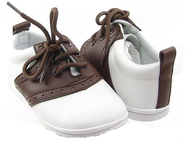 Baby Oxford Shoe