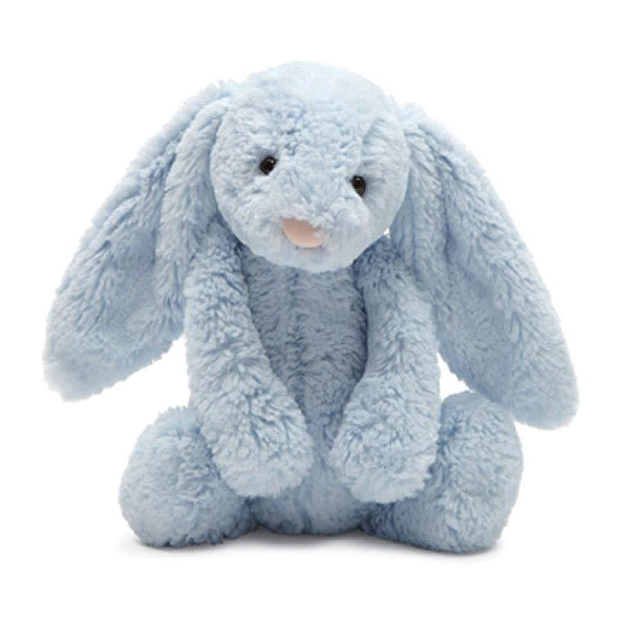 "Jellycat Bashful Bunny Large (15"")"