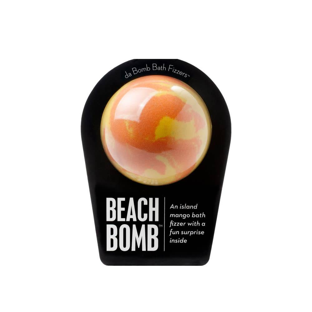 DaBomb Beach Bath Bomb