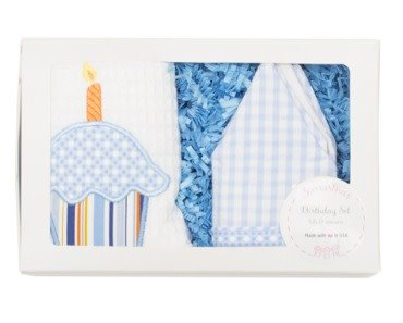 3 Marthas Birthday Box Set