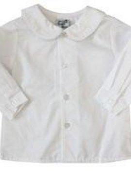 Bailey Boys Boys Long Sleeve Piped Shirt