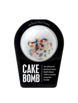 DaBomb Cake Bath Bomb