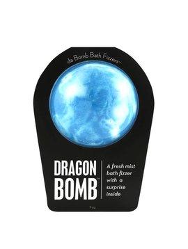 DaBomb Dragon Bath Bomb