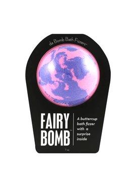 DaBomb Fairy Bath Bomb