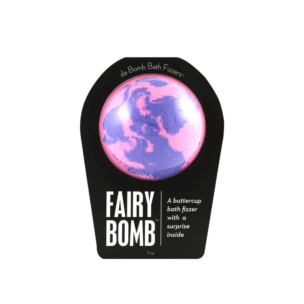DaBomb Fairy Bath Bomb