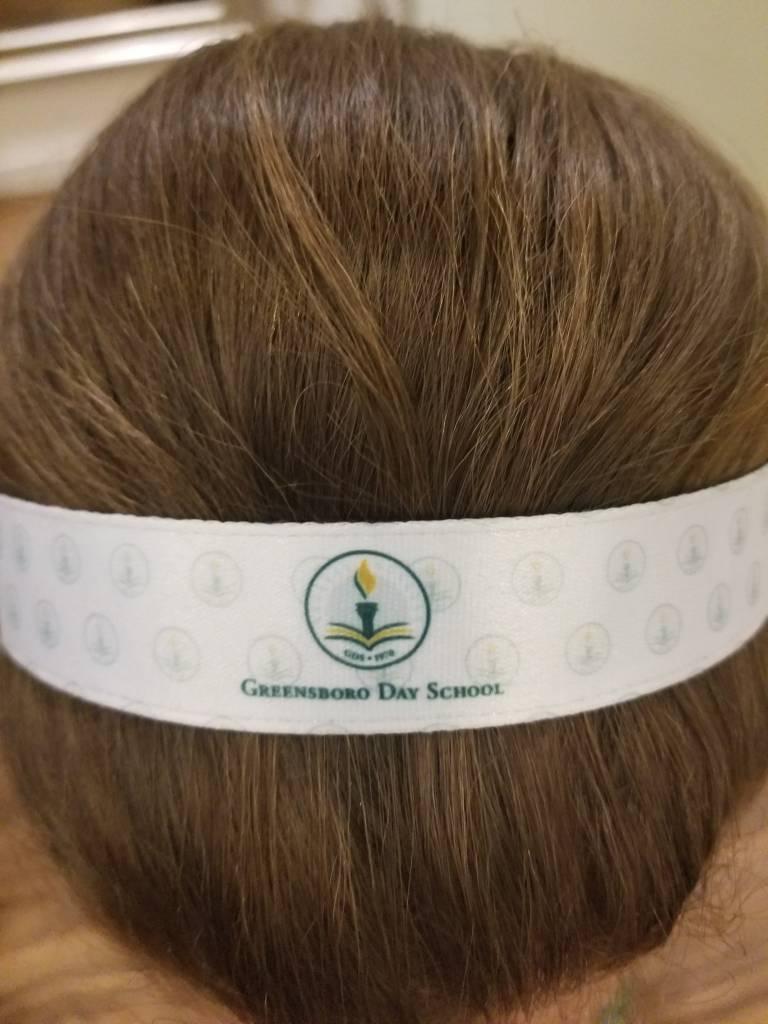 PonyTail Bows GDS Headband