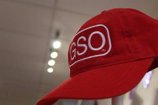 GSO Clothing Co GSO Kids' Hat
