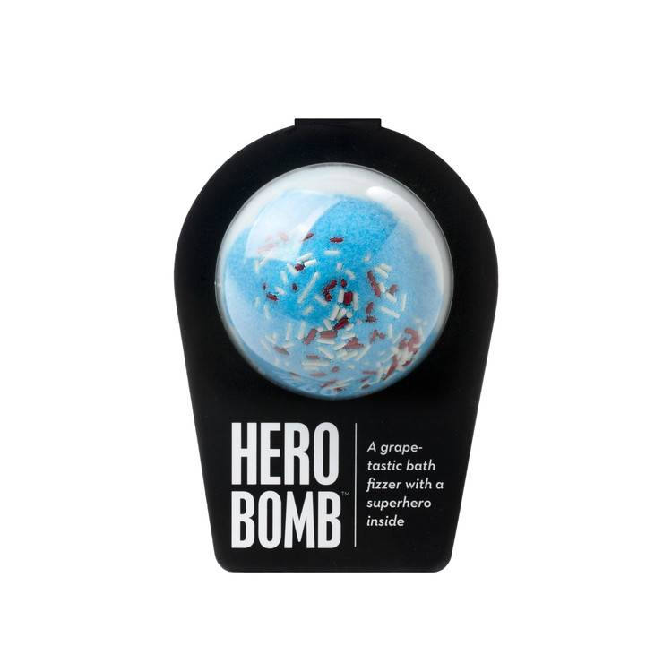 DaBomb Hero Bath Bomb