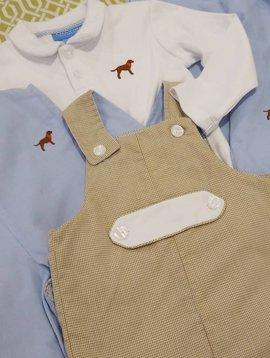 Anavini Labrador Long Sleeve Shirt