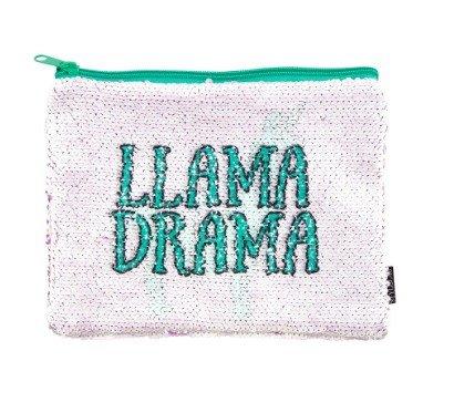 Fashion Angels Llama Drama Magic Pouch