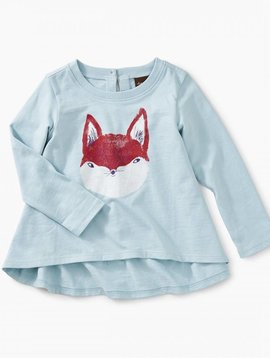 Tea Collection Friendly Fox Tee