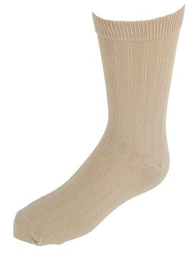 Jefferies Socks Rib Crew