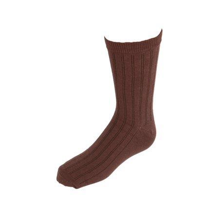 Jefferies Socks Rib Crew