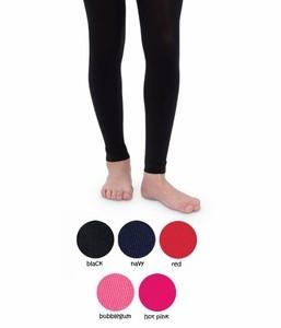 587610864963d Jefferies Socks Pima Cotton Footless Tights
