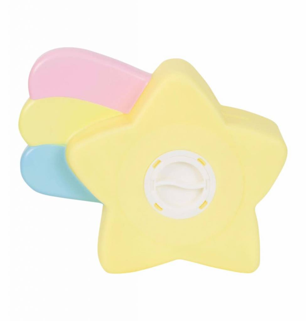 Shooting Star Money Box