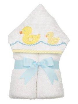 3 Marthas Yellow Duck Everykid Towel