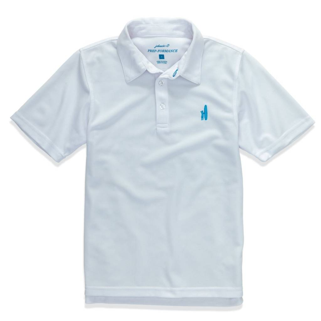 Johnnie O Marlin Fairway Polo