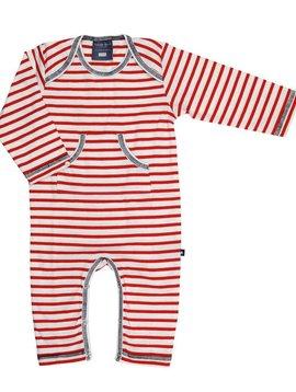 toobydoo London Stripe Jumpsuit