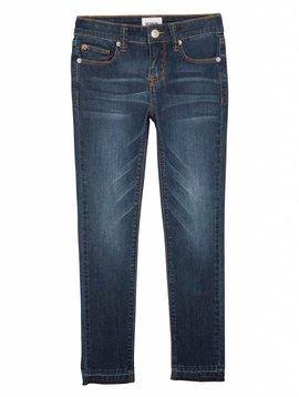 Hudson Christa Release Skinny Jean
