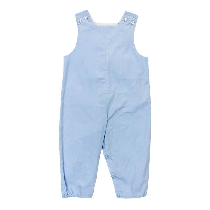 Bailey Boys Light Blue Corduroy Longall
