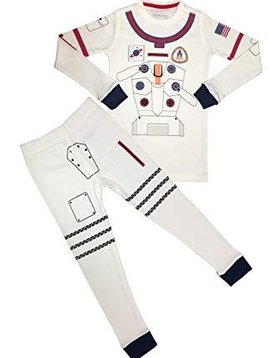 Meru NASA Astronaut PJ Set
