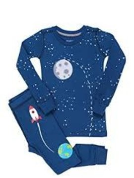 Meru Rocket PJ Set