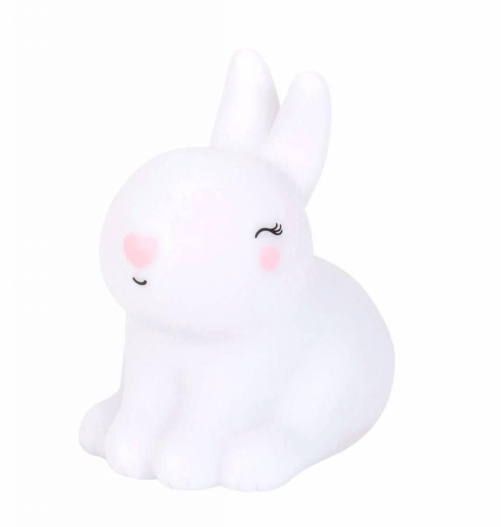 little lovely Baby Bunny Light